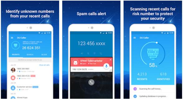 DU Caller review: Powerful Caller ID app like Truecaller