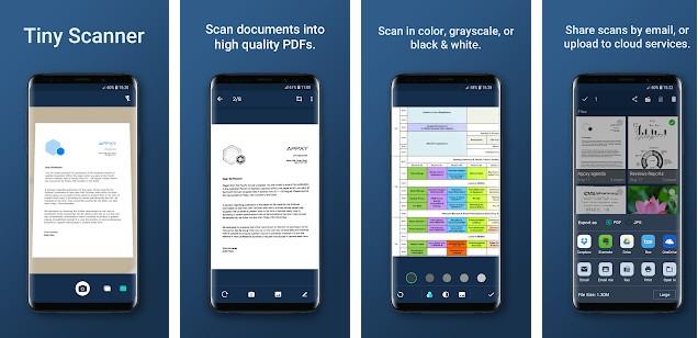 TinyScanner Pro