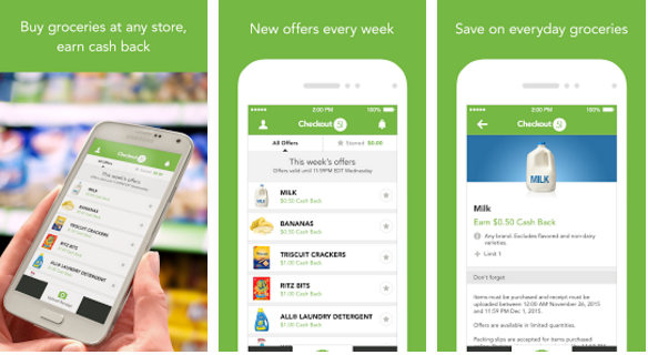checkout-51 - best apps like iBotta for cash back