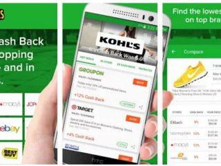 Best apps like iBotta to find great cash back offers