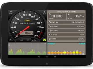 5 Best speedometer apps for Android