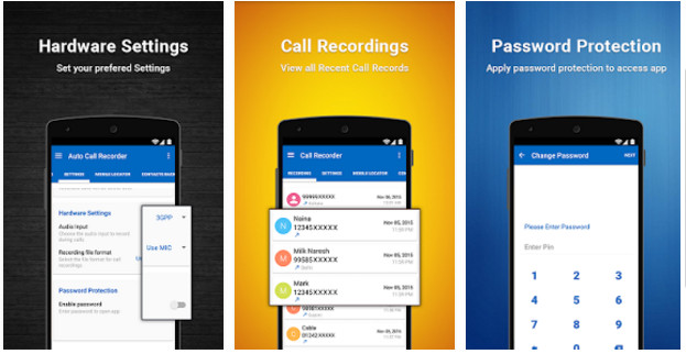 Top 5 Best Android Call Recorder apps (2018)