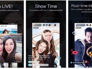 BIGO LIVE app review: Great Live Video Broadcasting application