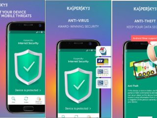 Kaspersky Antivirus for Android review