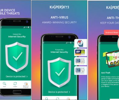 Kaspersky Security Android 2017