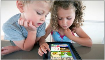 120 animal sounds app for toddlers