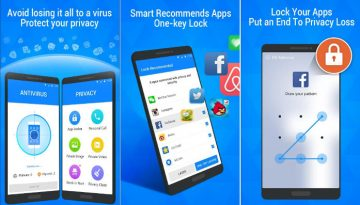 Du Antivirus review and download