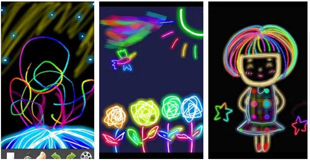 Kids Doodle - best apps for Kids