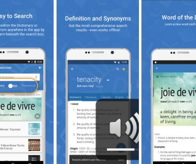 Best dictionary app
