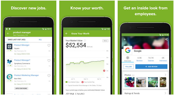 7 Best job apps for Android and iOS