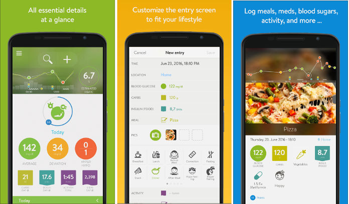 mYSugr app free download