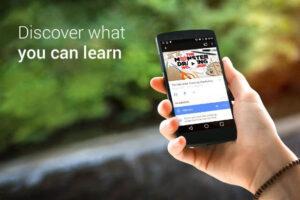 Lynda learning app