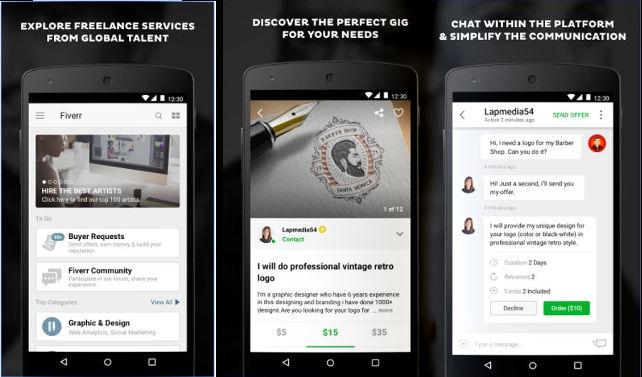 8 Best apps to make money online
