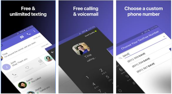 Top 5 Best WiFi texting app for Android and IOS