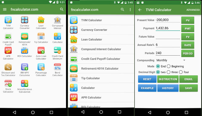 7 Best calculator apps for Android and iPhone