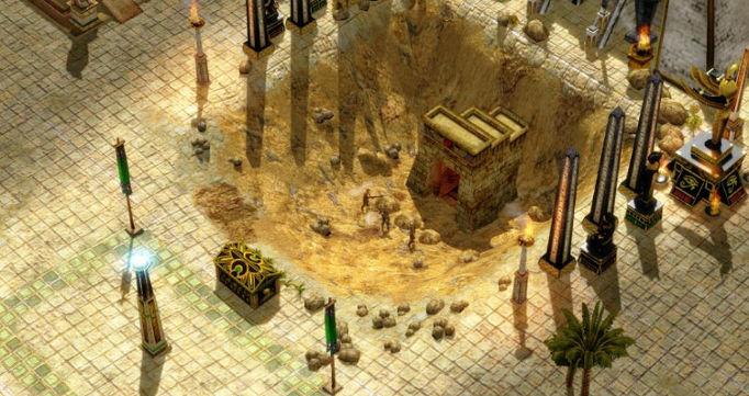 Age of Mythology - best games like age of Empires