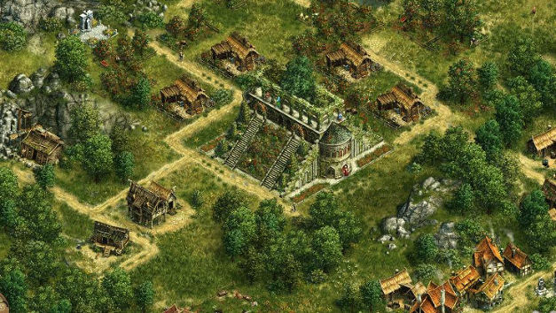 Top 6 Best games like Age of Empires for PC