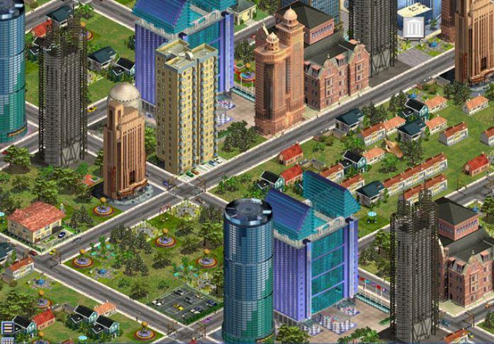 Capitalism - best business simulation games