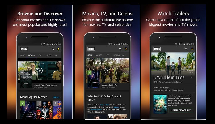 Top 5 Best TV guide app for Android and IOS (2019)