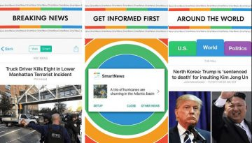 Smart News review