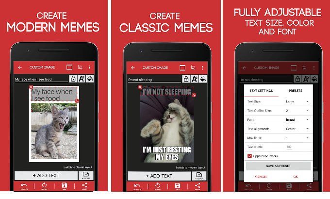 Meme Generator Apk For Pc ~ Kristy Sherman