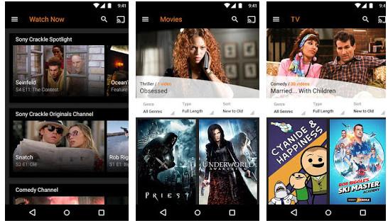 tubi - best apps like YouTube