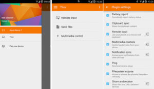 KDE Connect app review