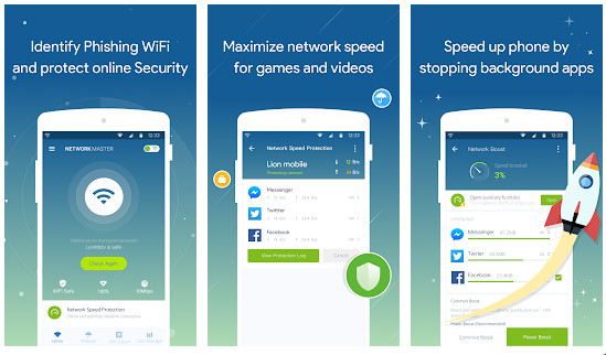 Top 5 Best Android WiFi Analyzer apps (2018)