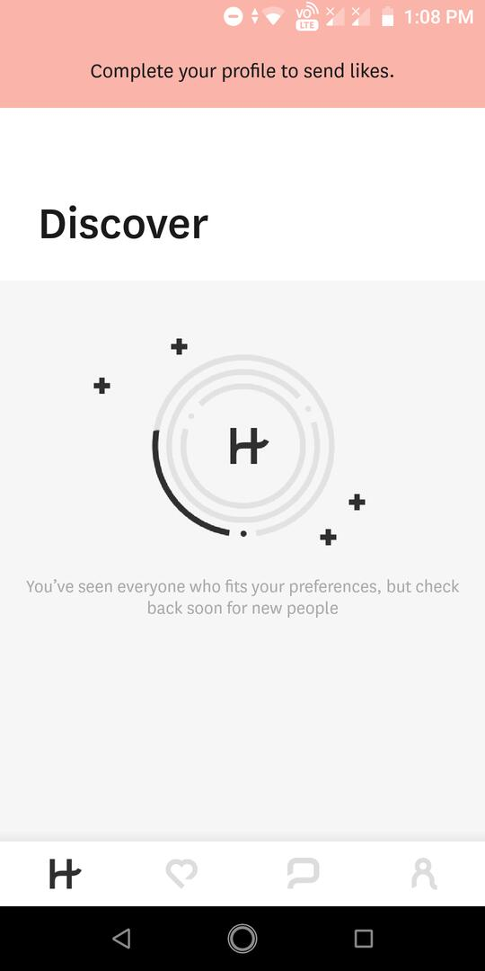 Hinge app review: Pros, Cons and features
