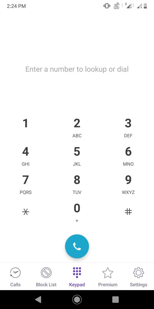 Hiya review: A caller ID app with call screener tool