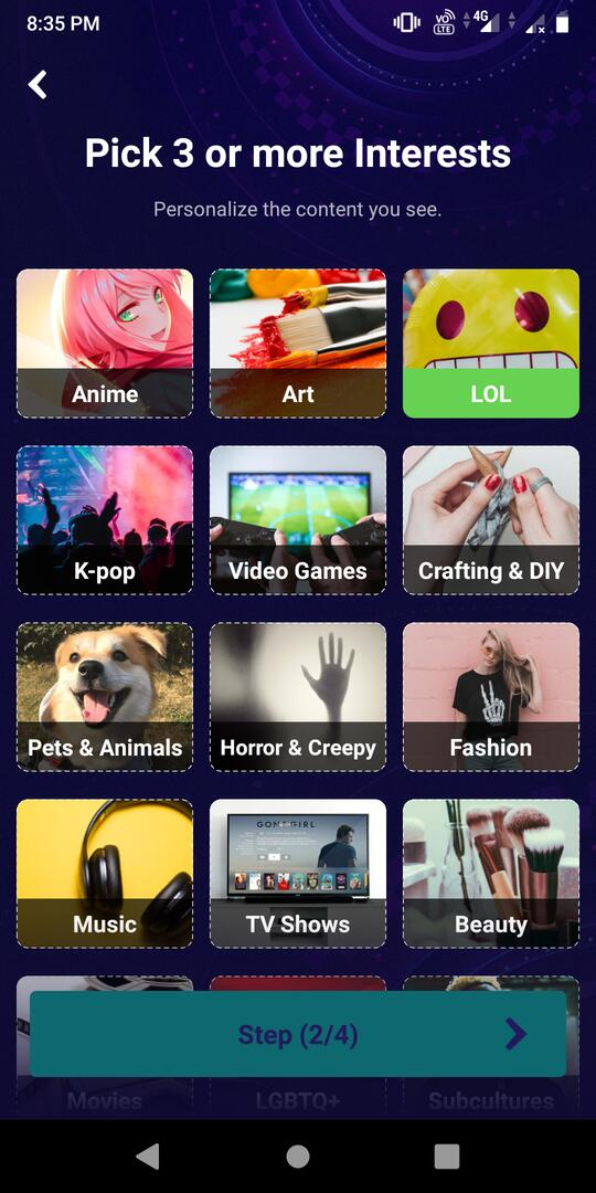 Amino App Review Tiktok Alternative Application With Chat