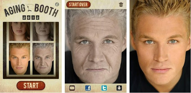 Best age progression apps that make you look old