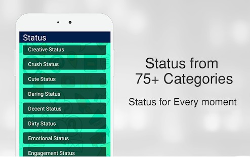 Latest Whats Status