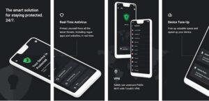 Totalav App