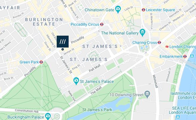 What3words review: App that names unnamed places on Map