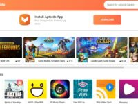6 Best apps like Play Store