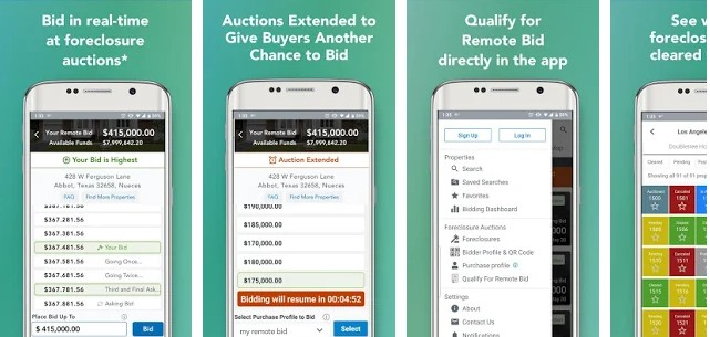 Auction Dot Com