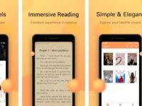 5 Best apps like Wattpad