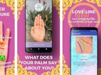 5 Best palm reading apps