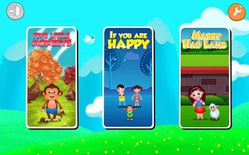 Kids Top Nursery Rhymes Videos