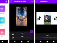 5 Best apps to add music to videos