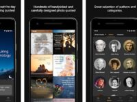 7 Best quotes apps for Android and iOS