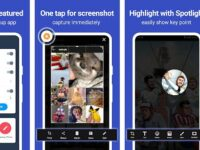 Best long screenshot apps for Android and iOS